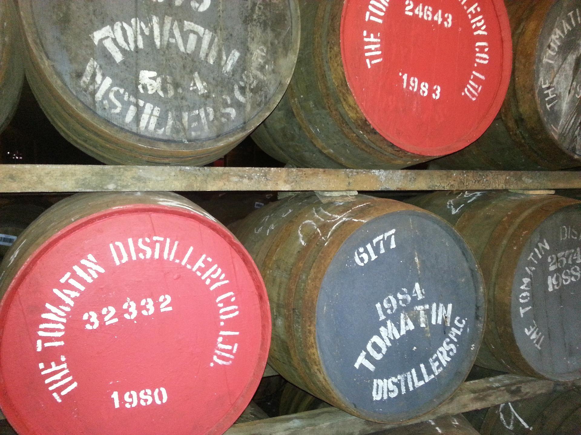 Les pierres à whisky